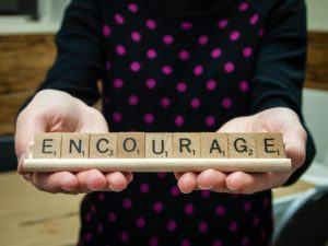 The Value Of Encouragment