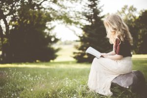 4 Ways I Prioritize Reading