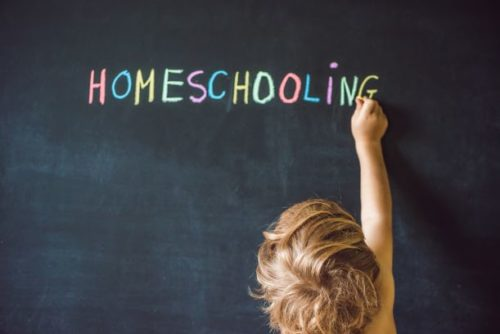 What I Changed In our Homeschool