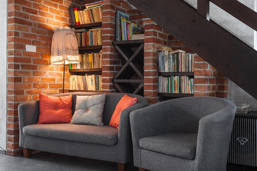 3 Ways We Made Our Home A Reading Haven