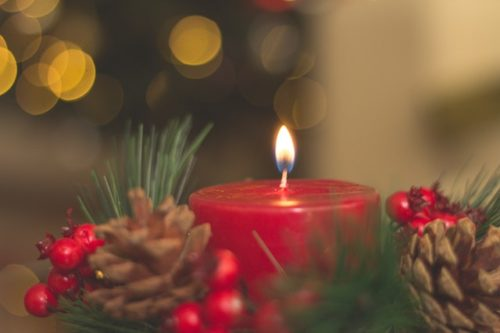 Cherishing the Advent Season