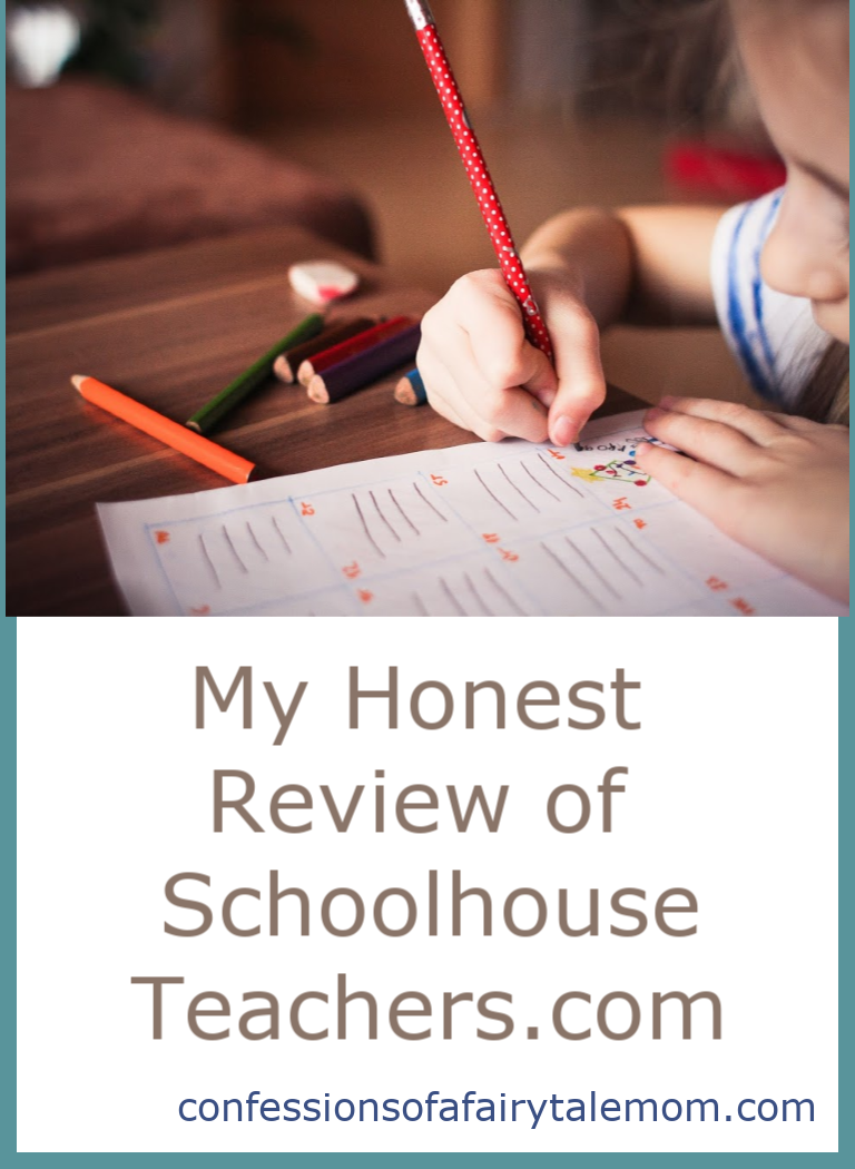 My Honest Review of SchoolhouseTeachers.com
