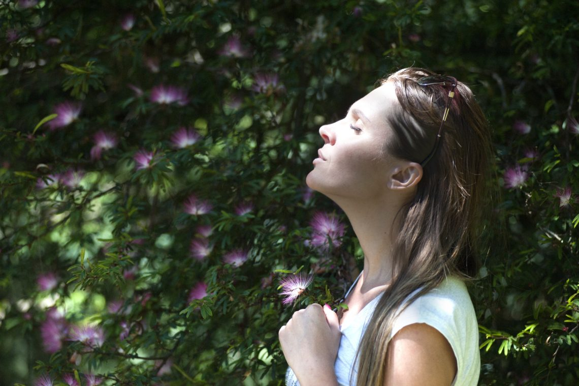 Do you struggle with calmness in motherhood?