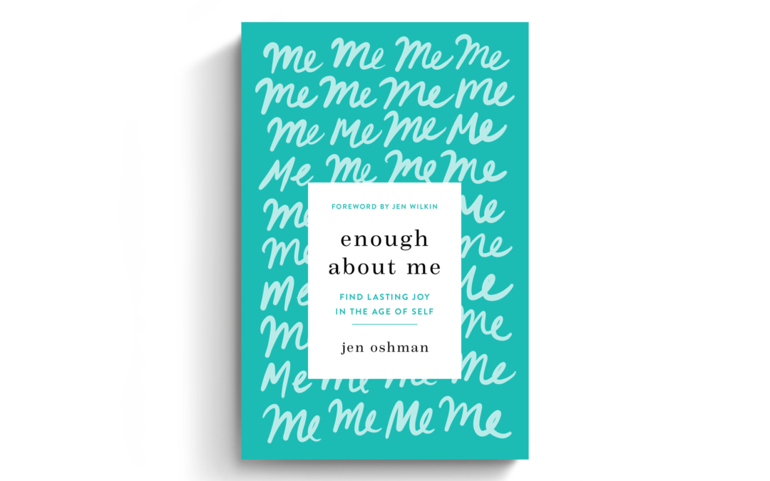 Review of Enough About Me