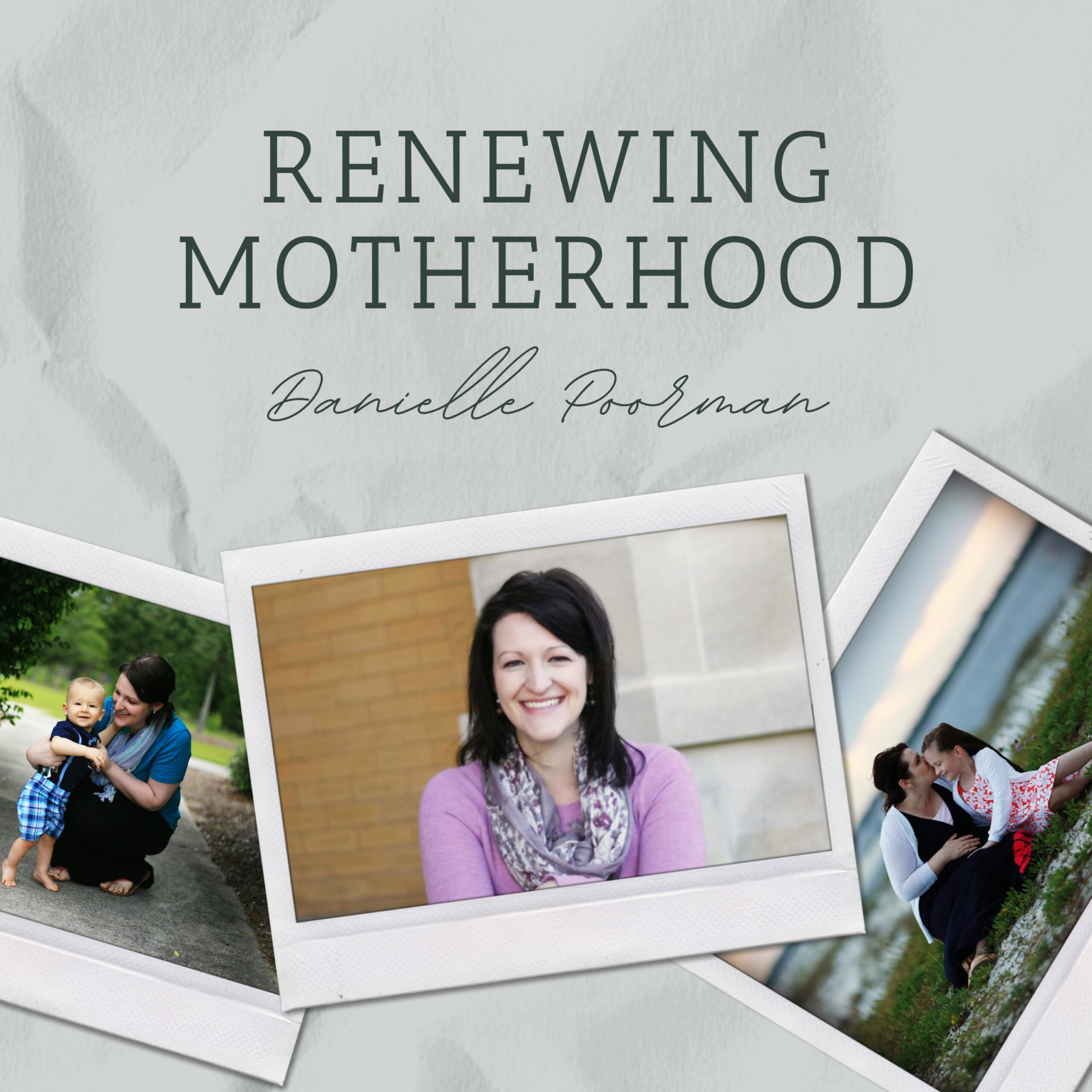 Finding Clarity – Cultivating Calmness In Motherhood